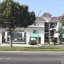 Comfort Inn Near Downey Studios