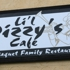 Lil Dizzy's Cafe