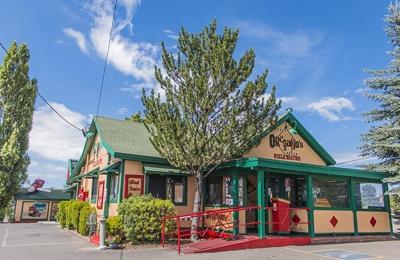 Oregano's Pizza Bistro - Flagstaff, AZ
