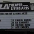 Theater Of The Living Arts