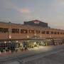 Crowne Plaza INDIANAPOLIS-DWTN-UNION STN