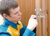 Locksmith prices can vary widely so do your research ahead of time.