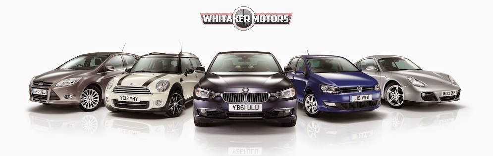 Whitaker Motors, Adamstown PA