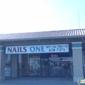 Nails One - San Antonio, TX