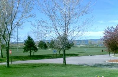 Batting Cages At Clement Park - Littleton, CO