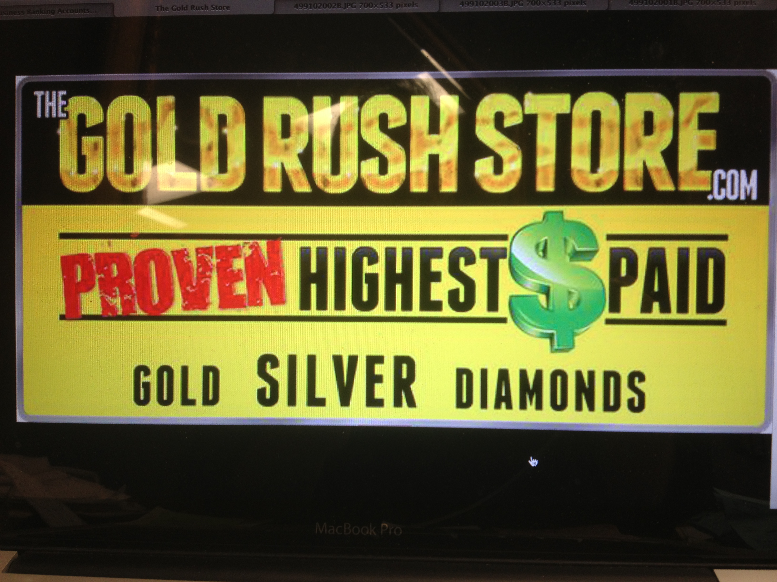 Gold Rush Store Brentwood Tn 37027 Yp Com