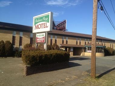 Hudson Plaza Motel, Bayonne NJ