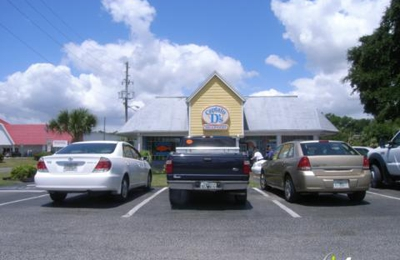 Captain D's Seafood Kitchen - Leesburg, FL
