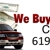 More Cash for Your Cars