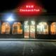 M & M Chicken & Fish