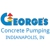 George's Concrete Pumping Services