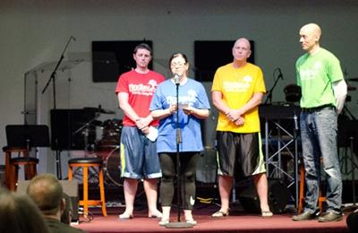Findlay Evangelical Free Church - Findlay, OH