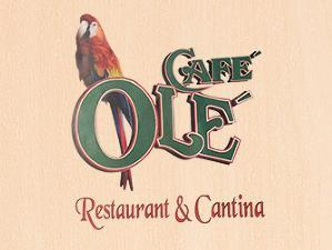 Cafe Ole`, Batesville MS