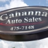 Gahanna Auto Sales