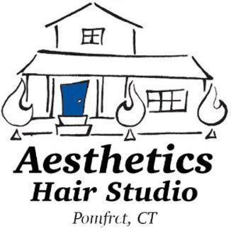 Aesthetics Hair Studio, Pomfret Center CT