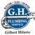 G.H. Plumbing Service
