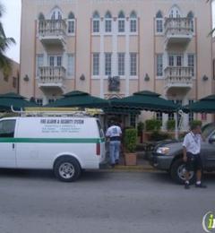 Fat Tuesday - Miami Beach, FL