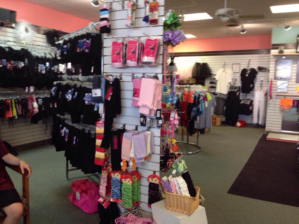 Sandy's Dancewear - Dallas