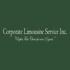 Corporate Limousine Service Inc.