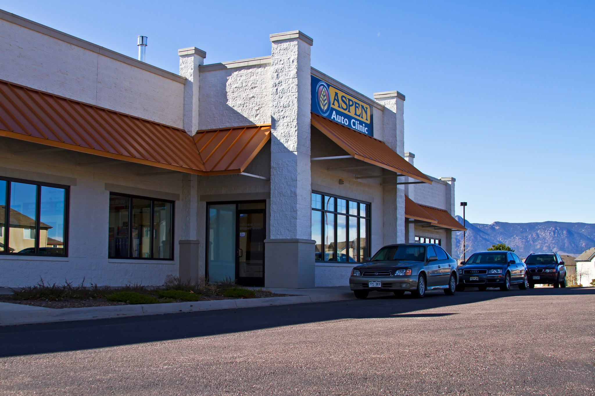Cheap Delivery Food Colorado Springs