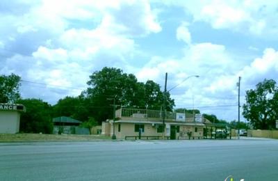 Los Gallos Bar & Grill - San Antonio, TX