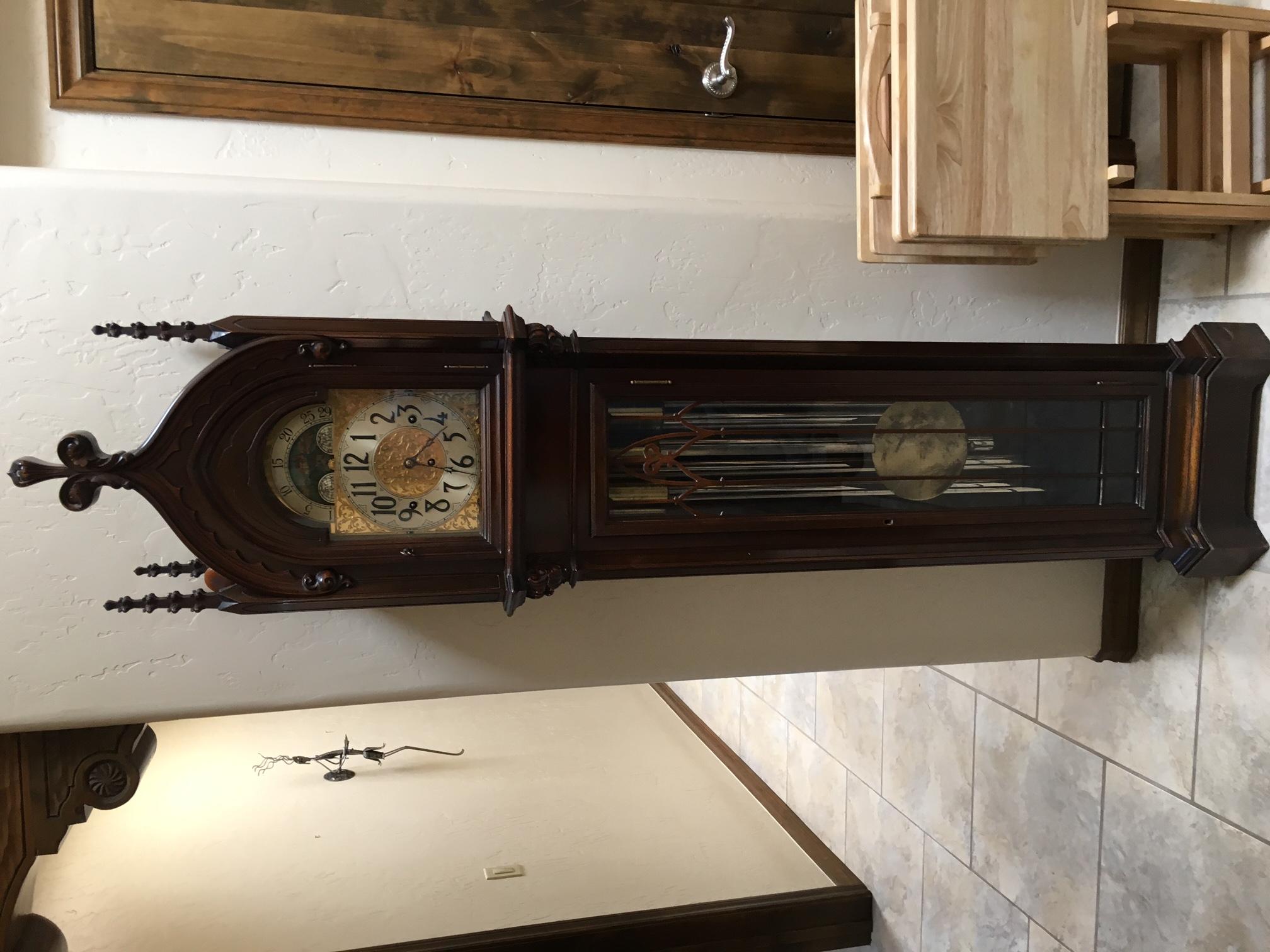 A Precision Clock Repair El Paso, TX 79912 - YP.com