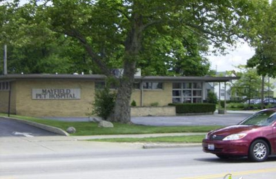 Mayfield Pet Hospital - Cleveland, OH