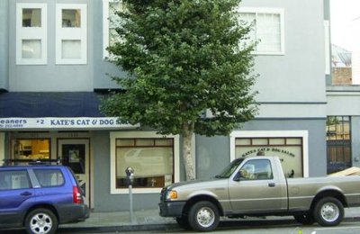Kate's Cat & Dog Salon - San Francisco, CA