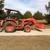 JW Tractor Work-Off Duty Fireman