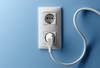 It's important to practice proper safety when maintaining your home's outlets and electrical wiring.