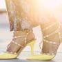 DSW Designer Shoe Warehouse - Boston, MA