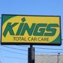 Kings Total Car Care