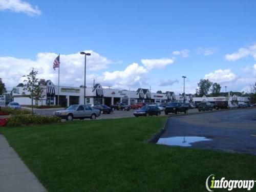 Budget Rent A Car - Farmington, MI