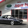 Jaguar Porsche Land Rover Parts