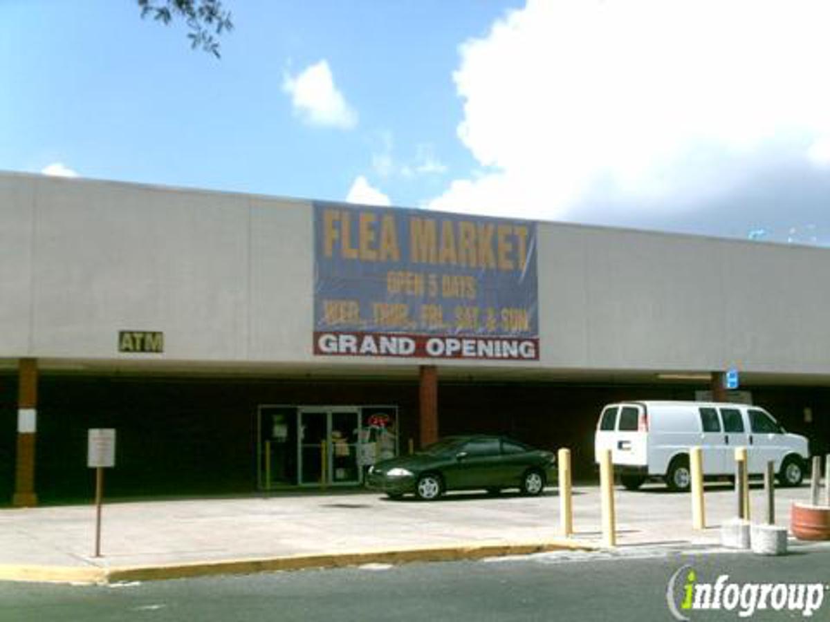 Pictures Magic Mall Inc Tampa Fl 33604 Yp Com