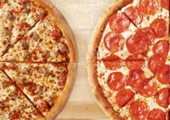 Papa John's Pizza - Converse, TX