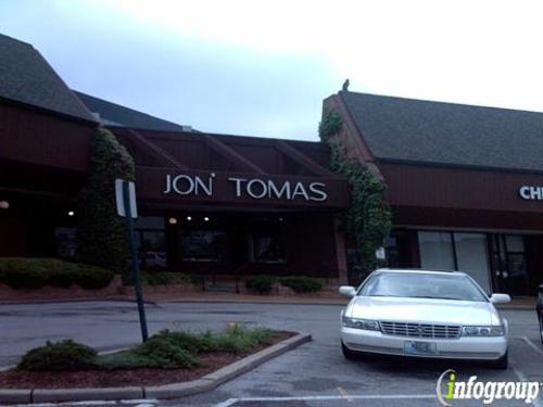 Jon Tomas For Hair & Skin - Saint Louis, MO