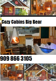 cabins4less, Big Bear Lake CA