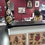 Earhart Tatoo Company - New Orleans, LA
