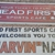Head First Sports Cafe