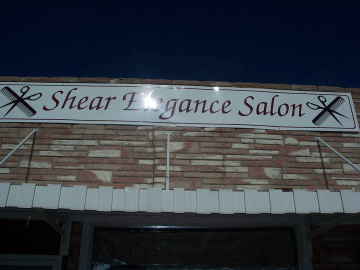 Shear Elegance Salon, Great Bend KS