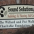 Sound Solutions Inc