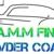 A D.A.M.M. Fine Powder Coating