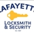 Lafayette Locksmith & Security