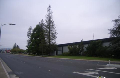Redwood City Public Works - Redwood City, CA