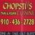 Chopstixs Thai & Asian Cuisine