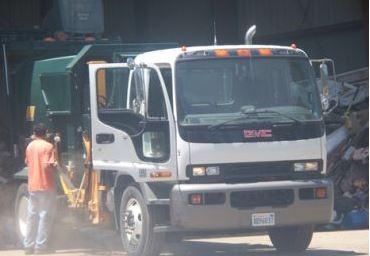 Aces Waste Services Inc.