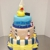 Custom Cake Creations, LLC