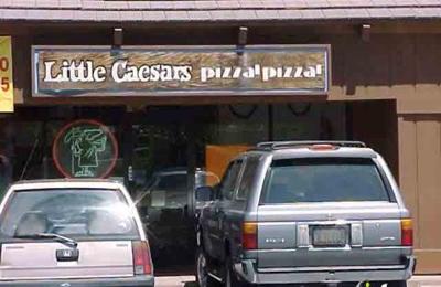 Little Caesars Pizza - San Jose, CA