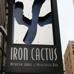 Iron Cactus